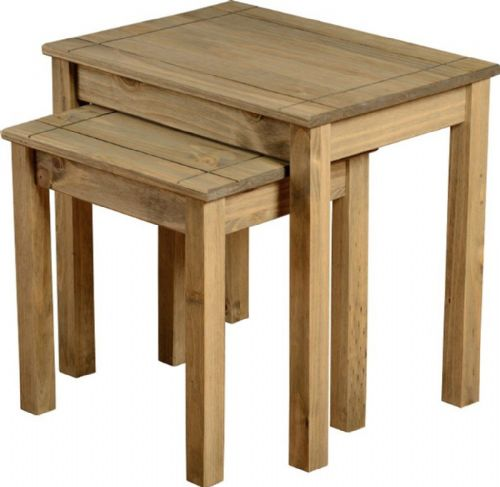 Pino Nest of Tables